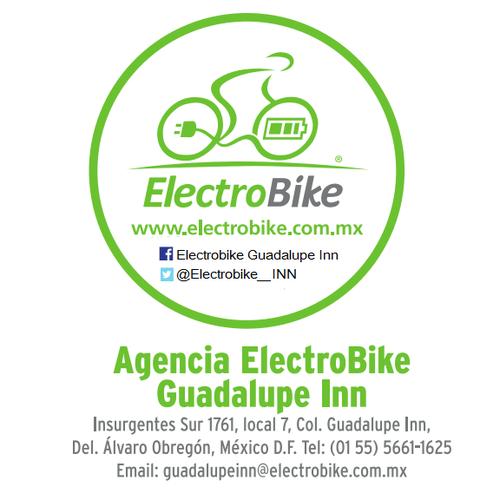 ElectroBike Inn