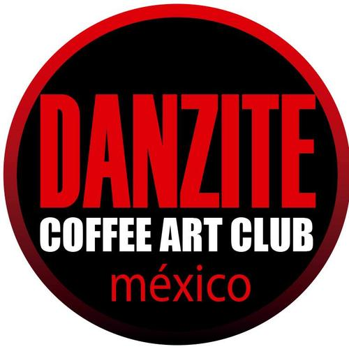 DANZITE COFFEE ART CLUB
