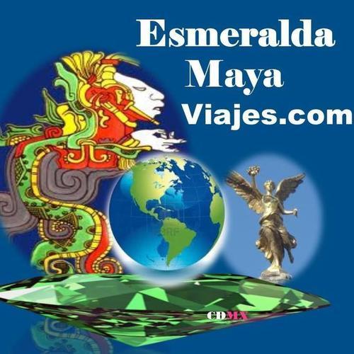 Esmeralda Maya Viajes